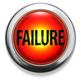 Failure is the key to success essay